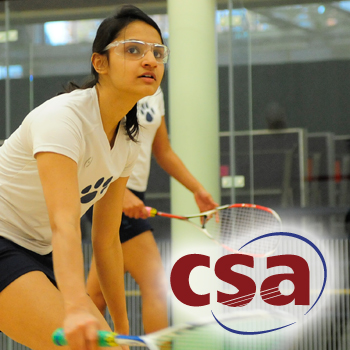 Squash Comes Up Just Short Against Columbia at National Championships