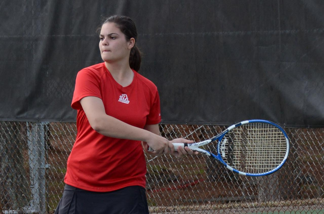 Women's Tennis: Huntingdon edges Panthers 6-3 in USA South match