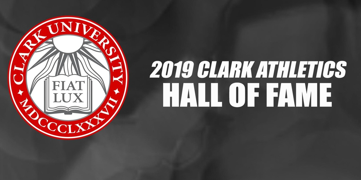 Clark Athletics Announces 2019 Hall of Fame Inductees