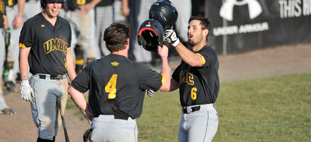 UMBC Baseball Picked Fifth in Annual America East Preseason Poll