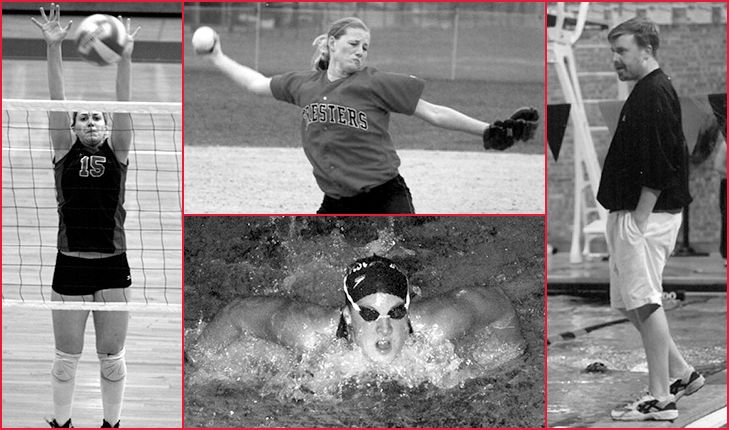 Four to be Added to Forester Athletic Hall of Fame on October 5