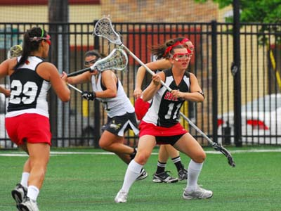 Cardinals ranked No. 11 in IWLCA preseason poll