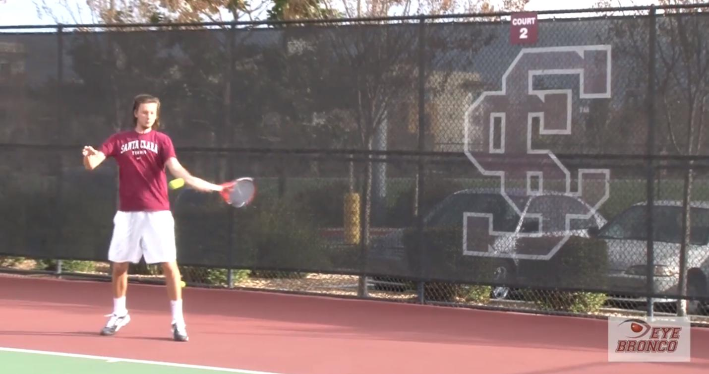 Men's Tennis Defeats Willamette 7-0