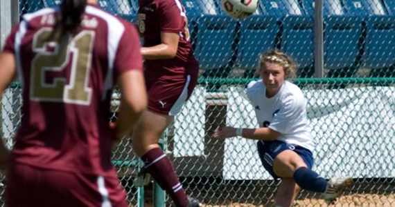 Cobb Named Peach Belt Defender of the Week