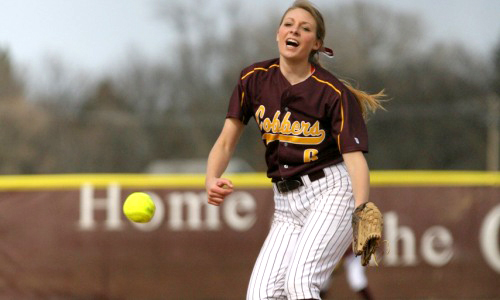 Late-Inning Explosion Costs Cobbers