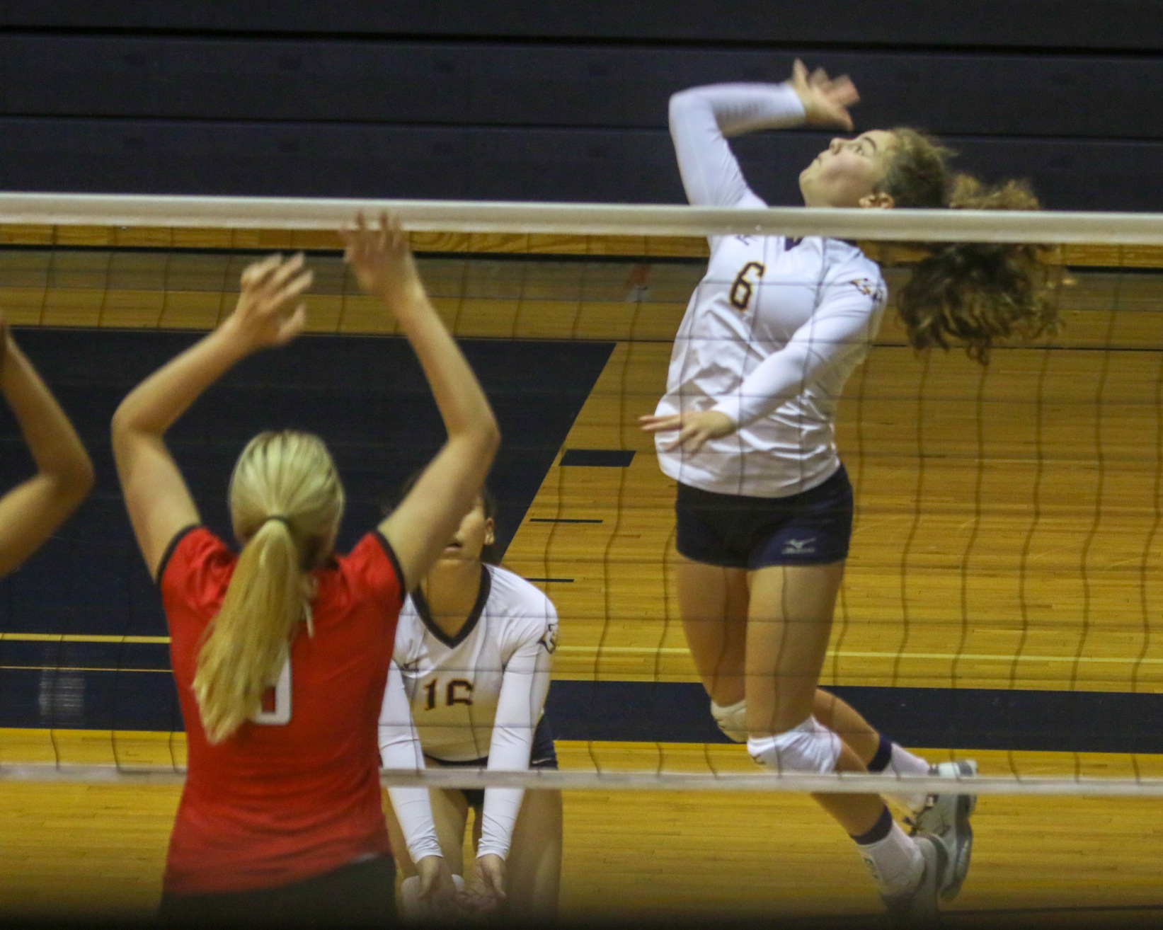 WNCC sweeps Casper for 17th win