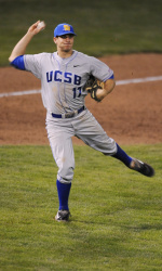 Gauchos Play at LMU on Tuesday, at Stanford This Weekend