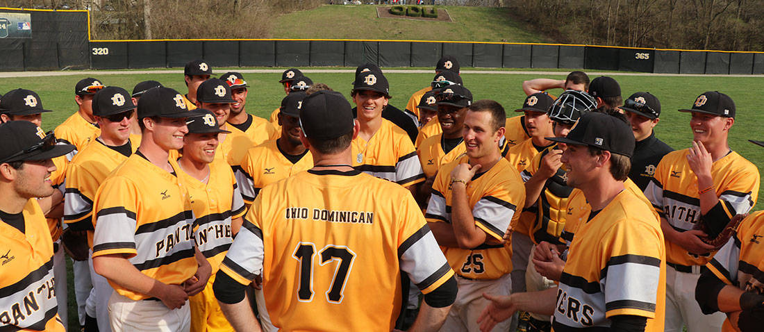 Baseball Heads To South Carolina For Five Games; Panthers Just Outside Of Top 25