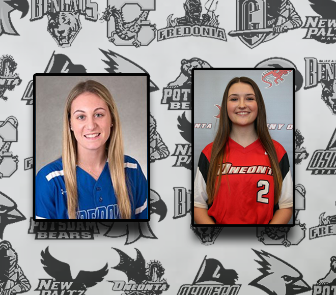 SUNYAC Announces First Softball Weekly Awards of 2018 Season