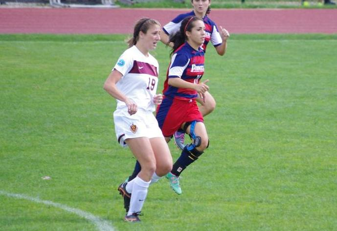 Walsh Ferris State Defensive Game Ends In 1 1 Draw Walsh University