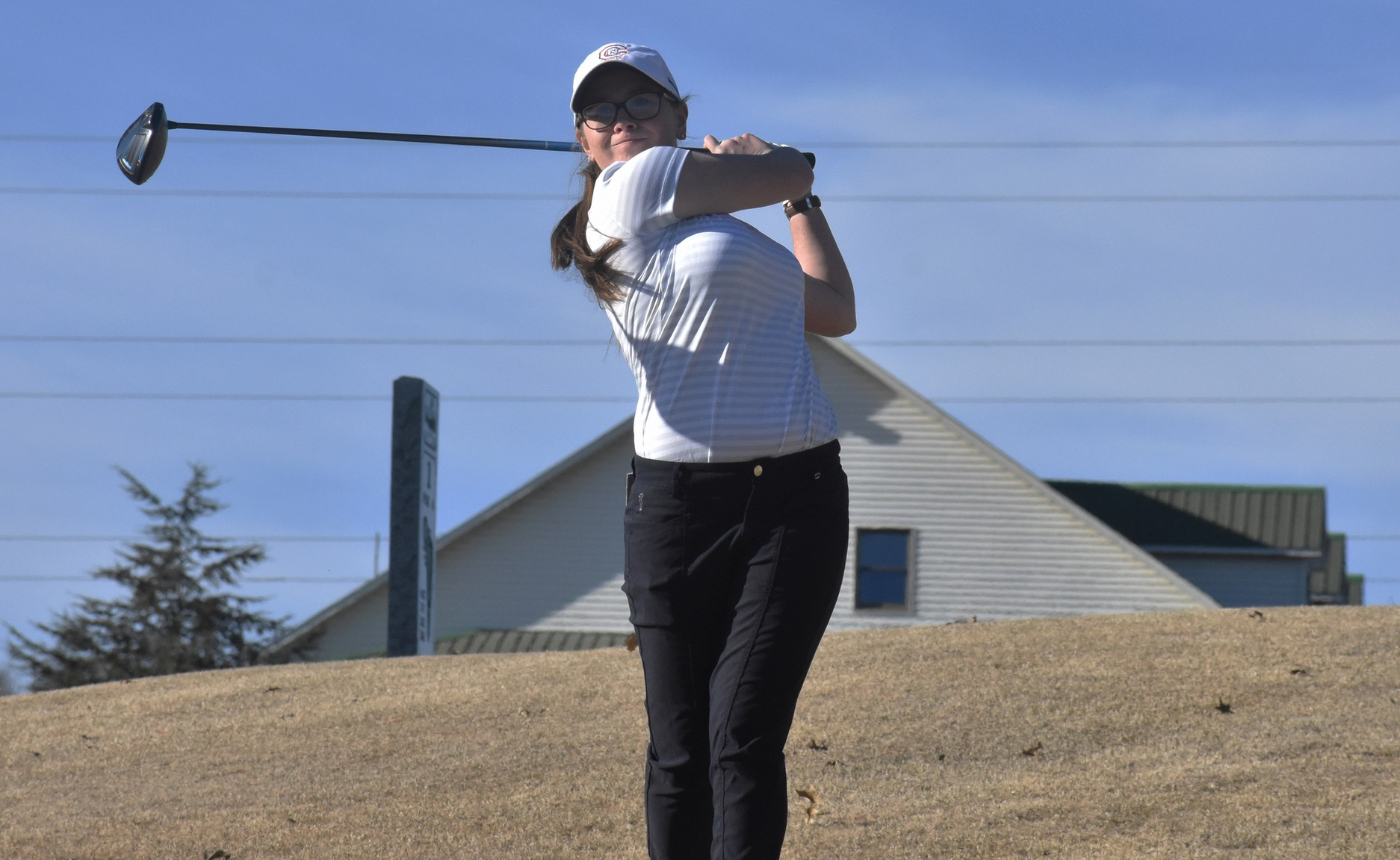 Cummins opens NCAA South Regional at three-over