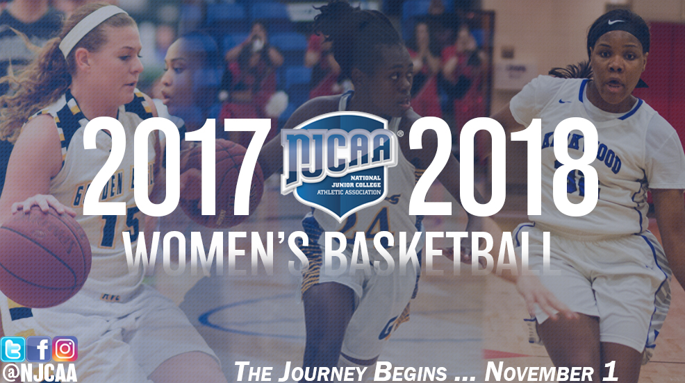 2017-18 women's basketball important dates
