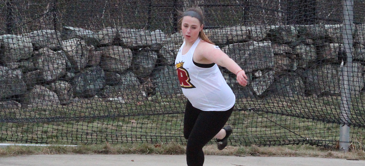 Cowden Delivers Record Setting Performance At ECAC's