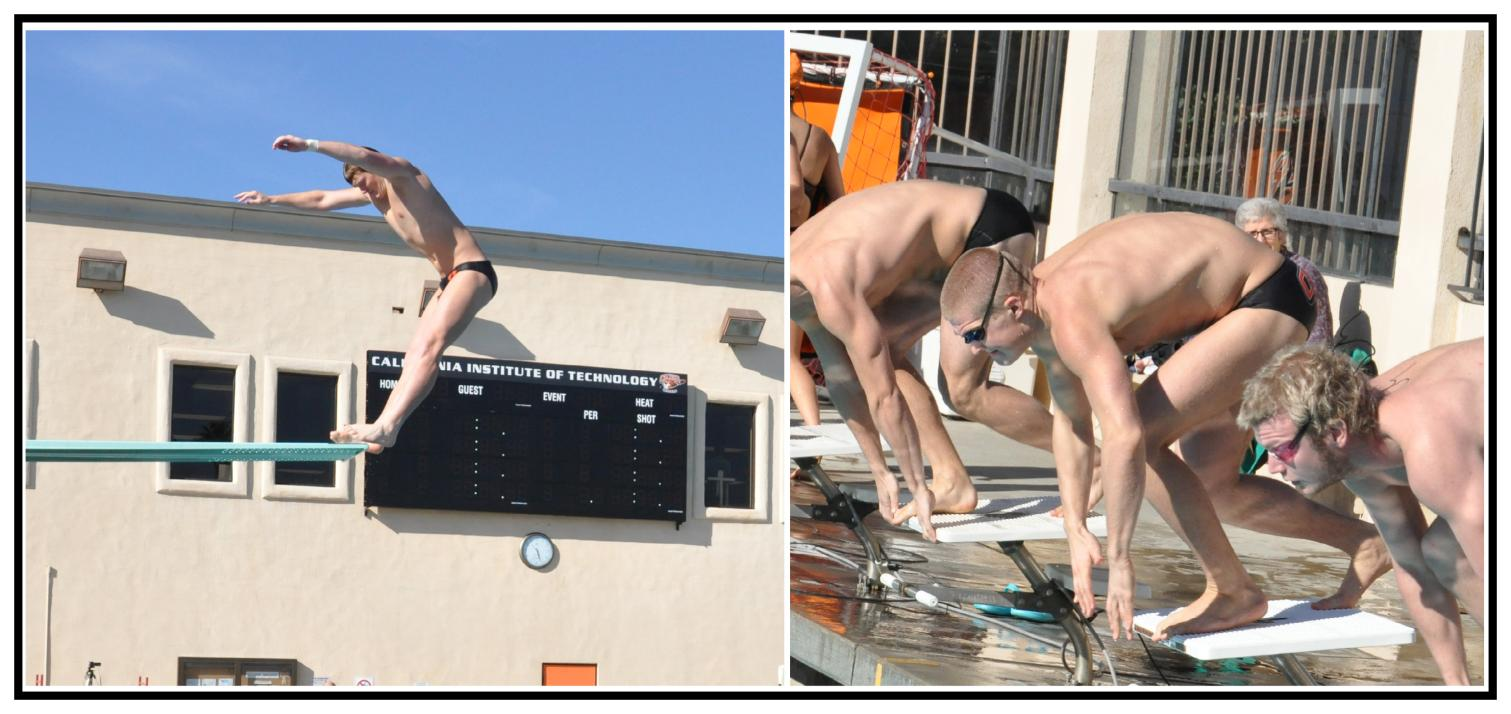 Caltech Entertains Chapman; Beaver Men Post Win