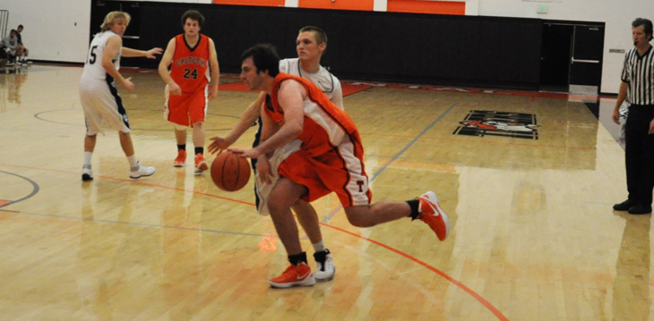 Caltech Posts Second Straight Road Win