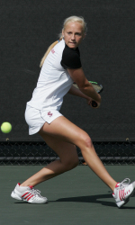 Women's Tennis Set to Host Sonoma State, Pacific