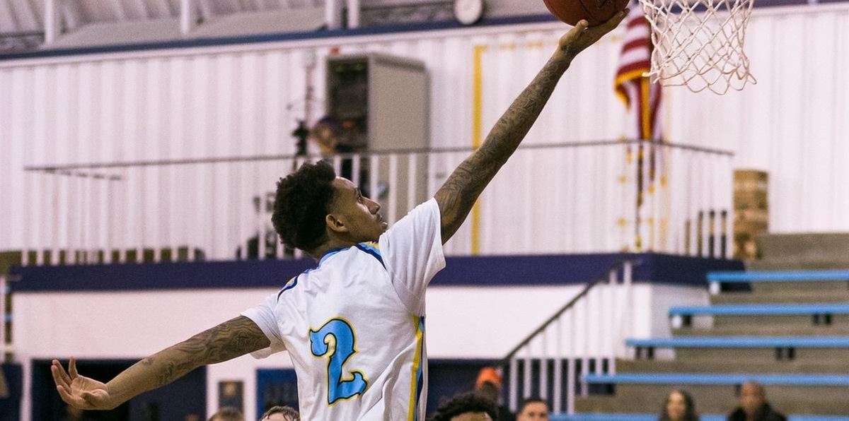Morales Notches Triple-Double In Victory At CCAC Boyce