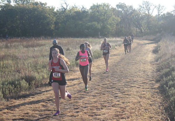 Women Red Devils Open Season at Cavalier Open