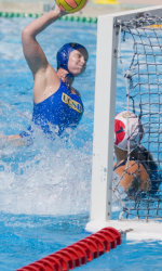 Gauchos Outscore Sunbirds at Home