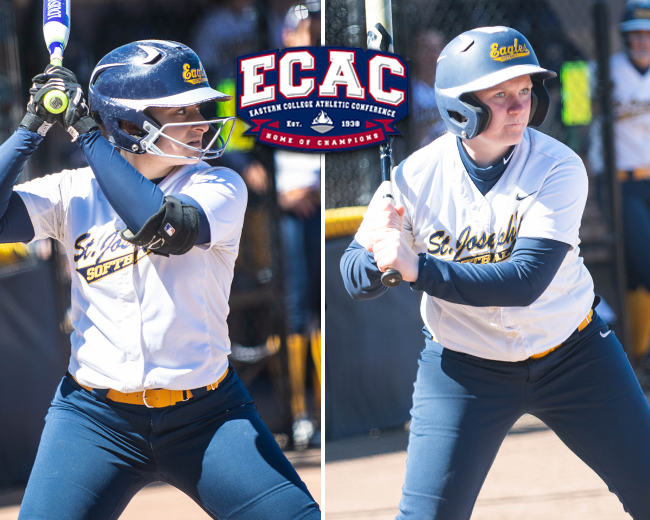Arbiter and Smocer Named to All-ECAC Second-Team