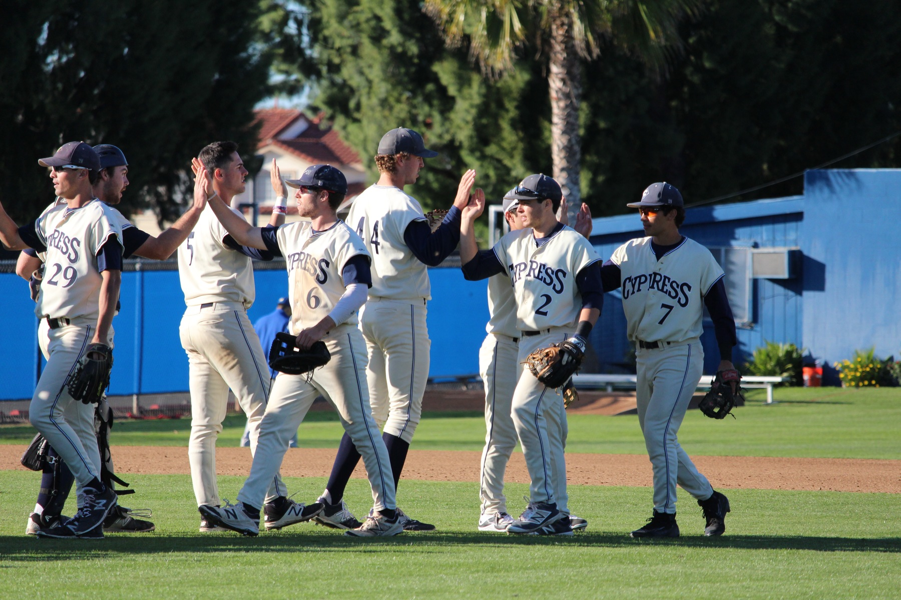 No. 4 Chargers Storm Back to Defeat No. 8 Tigers, 8-7