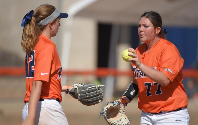 Cal State Fullerton Falls in Six Innings to No. 11 Florida State