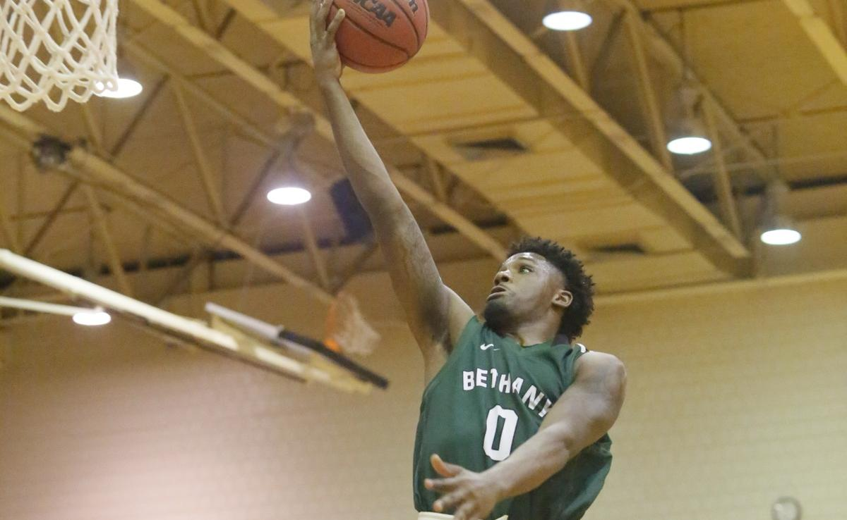 Bethany knocks off Waynesburg, 87-71