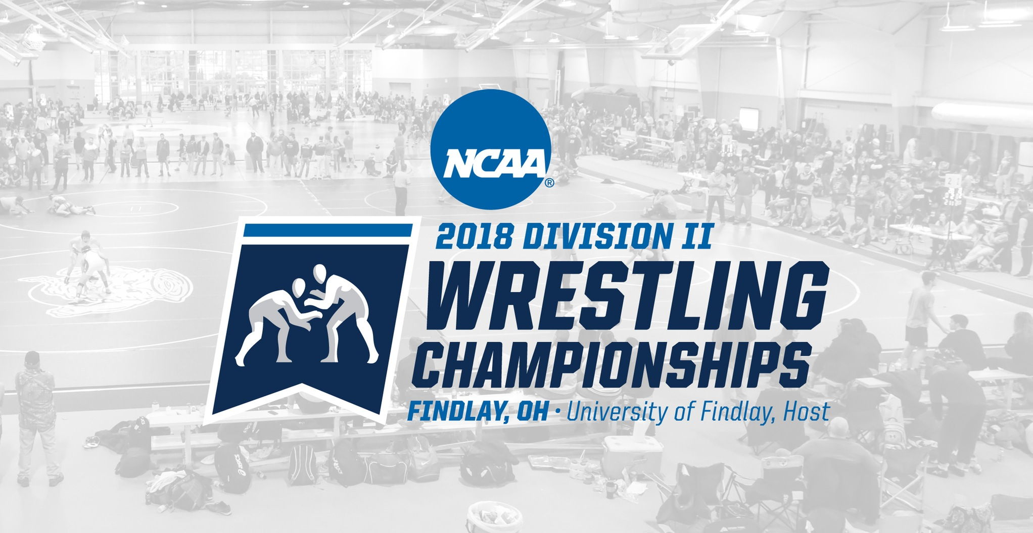 Findlay to Host Wrestling Super Regional