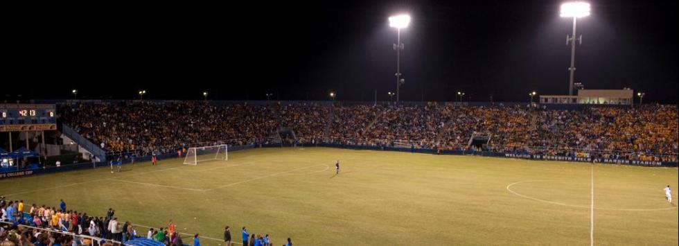 UCSB vs. UCLA Fan Advisory: Gates to Open Early, Traffic Advisory