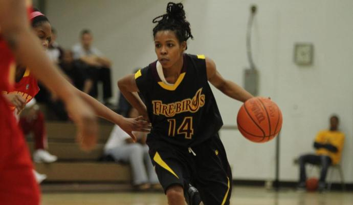 University Of The District Of Columbia Women S Basketball