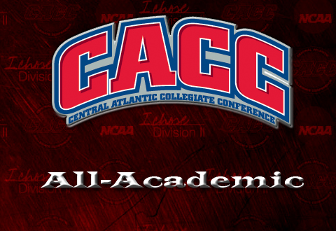 CACC Honors Fall All-Academic Team