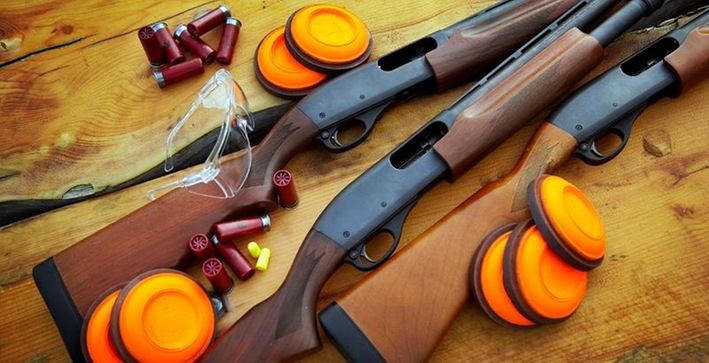 Concordia Wisconsin adds competitive club trap and skeet teams