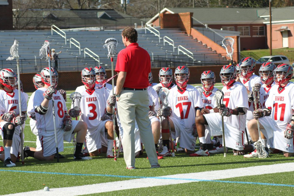 Huntingdon men's lacrosse debuts with win over Oglethorpe