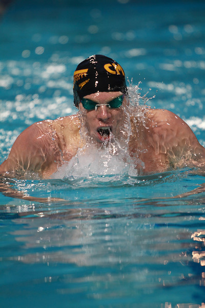 Men's Swimming & Diving NCAA Championships Preview
