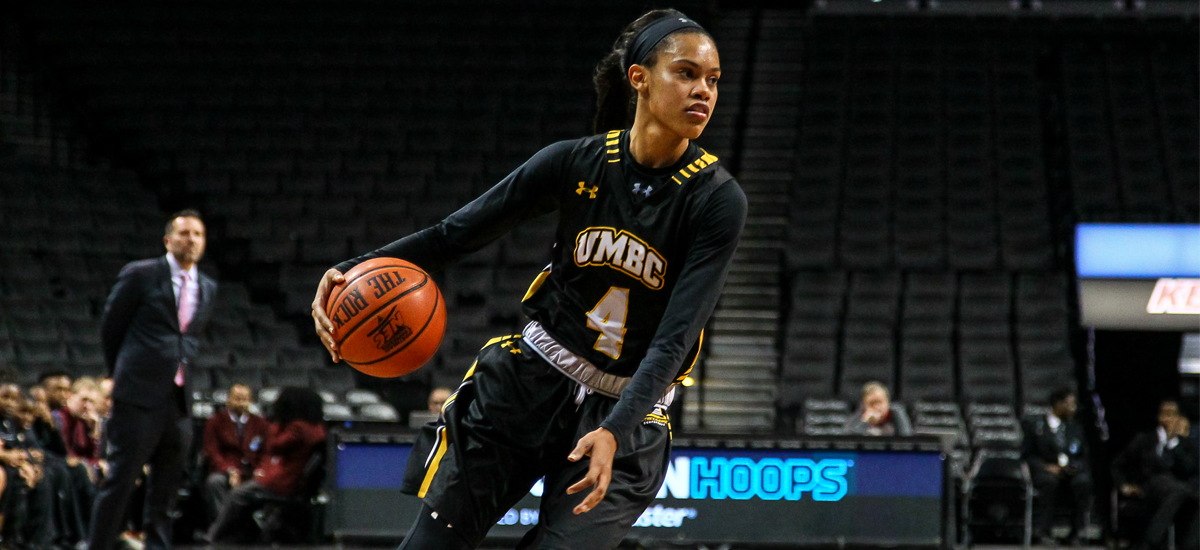 Women's Basketball Entertains Vermont in Saturday Tilt