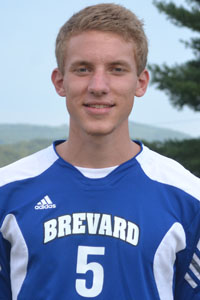 M. Soccer: David Whitaker