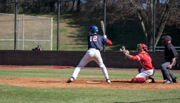 Senators continue to roll, down USC-Salkehatchie 21-2 and 19-2 in Sunday doubleheader