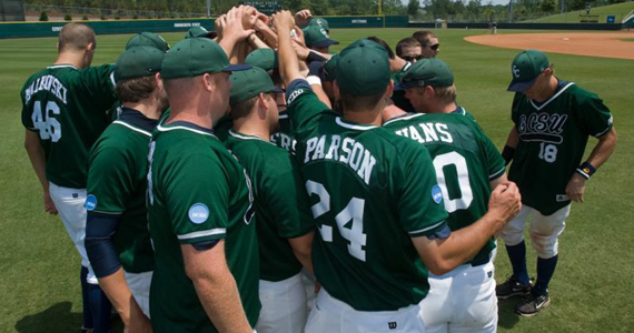 Bobcat Baseball Moves Up in National Poll, Stays Put in Region