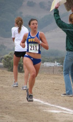 Gaucho Women Capture First and Men Take Second at UCSB Lagoon Open