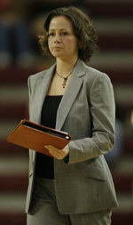 Santa Clara Women's Basketball Announces Coaching Additions
