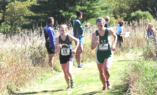 Lyndon women fourth at Hornet Invitational
