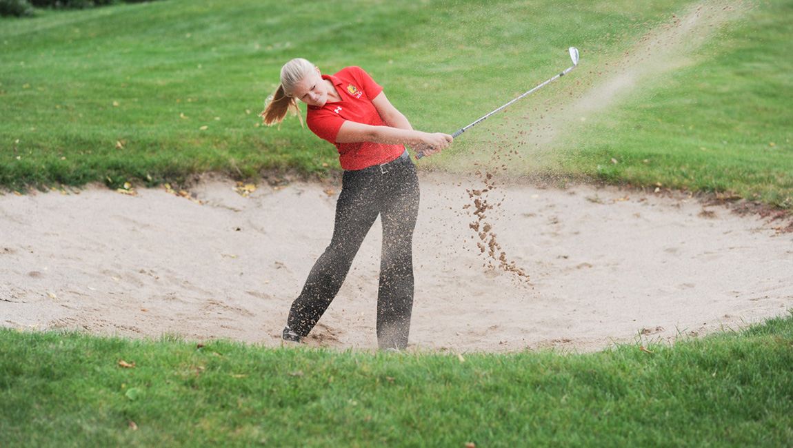 Ferris State Women's Golf Moves Up To Fourth On Final Day At Northwood Invite