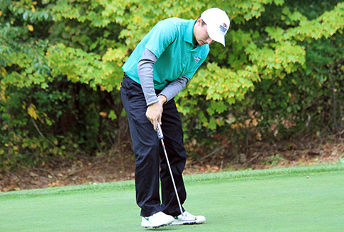 Men's Golf Wraps Up Regular Season With Eighth-Place ...