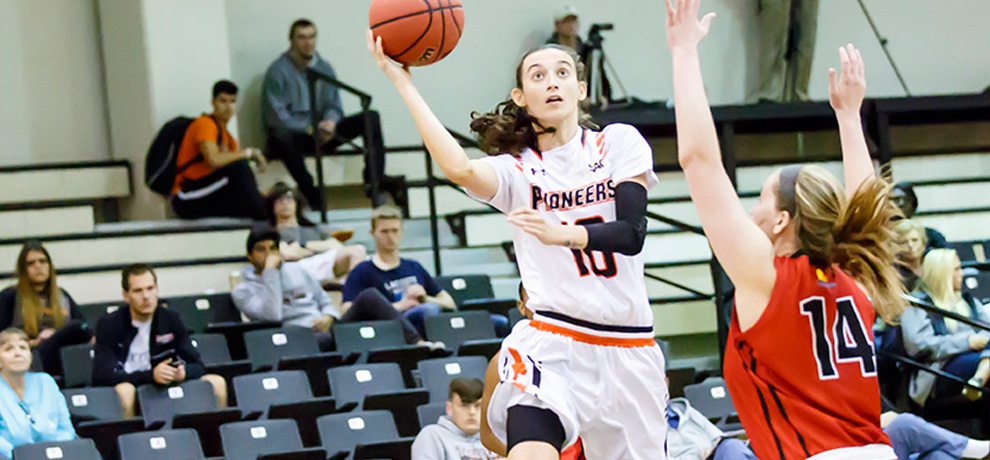 Tusculum has winning streak snapped in 70-58 loss at Catawba