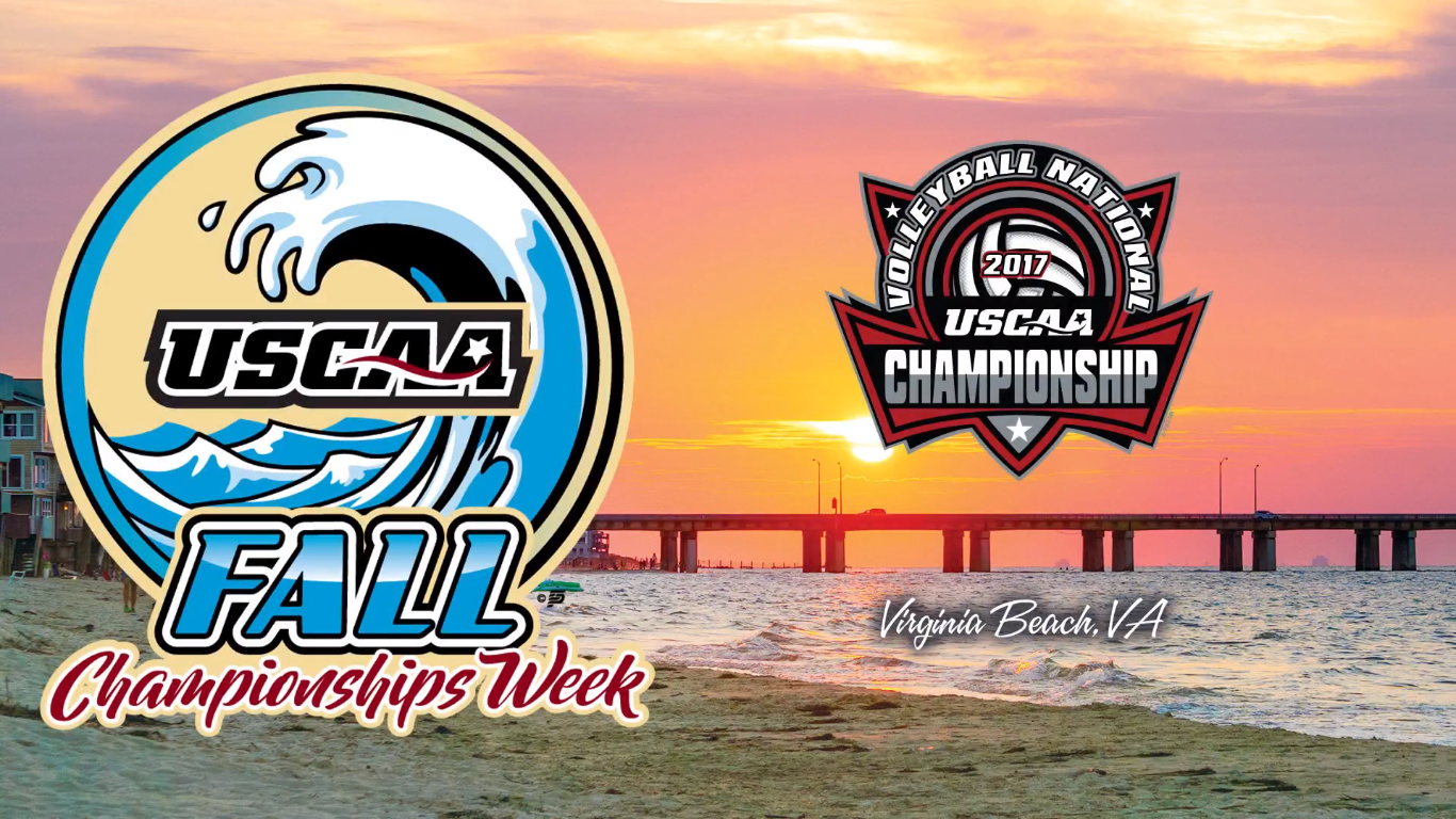 Fall USCAA National Championships Day 1 Recap