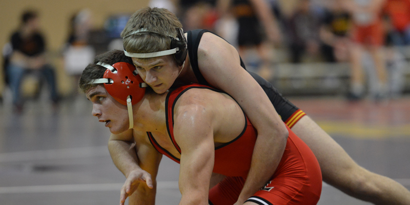 Simpson set to host IIAC Duals this weekend