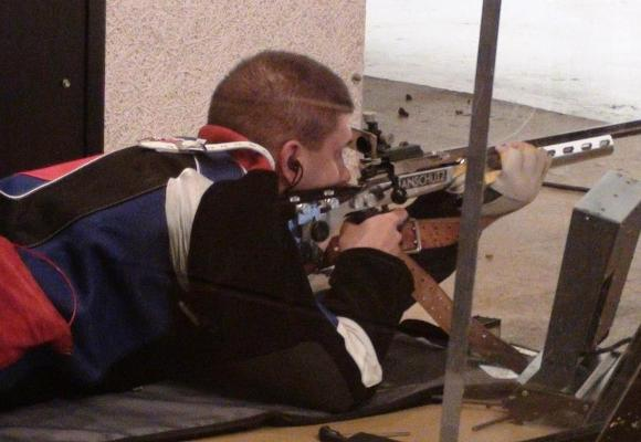 Bears Shoot Season-High in Smallbore