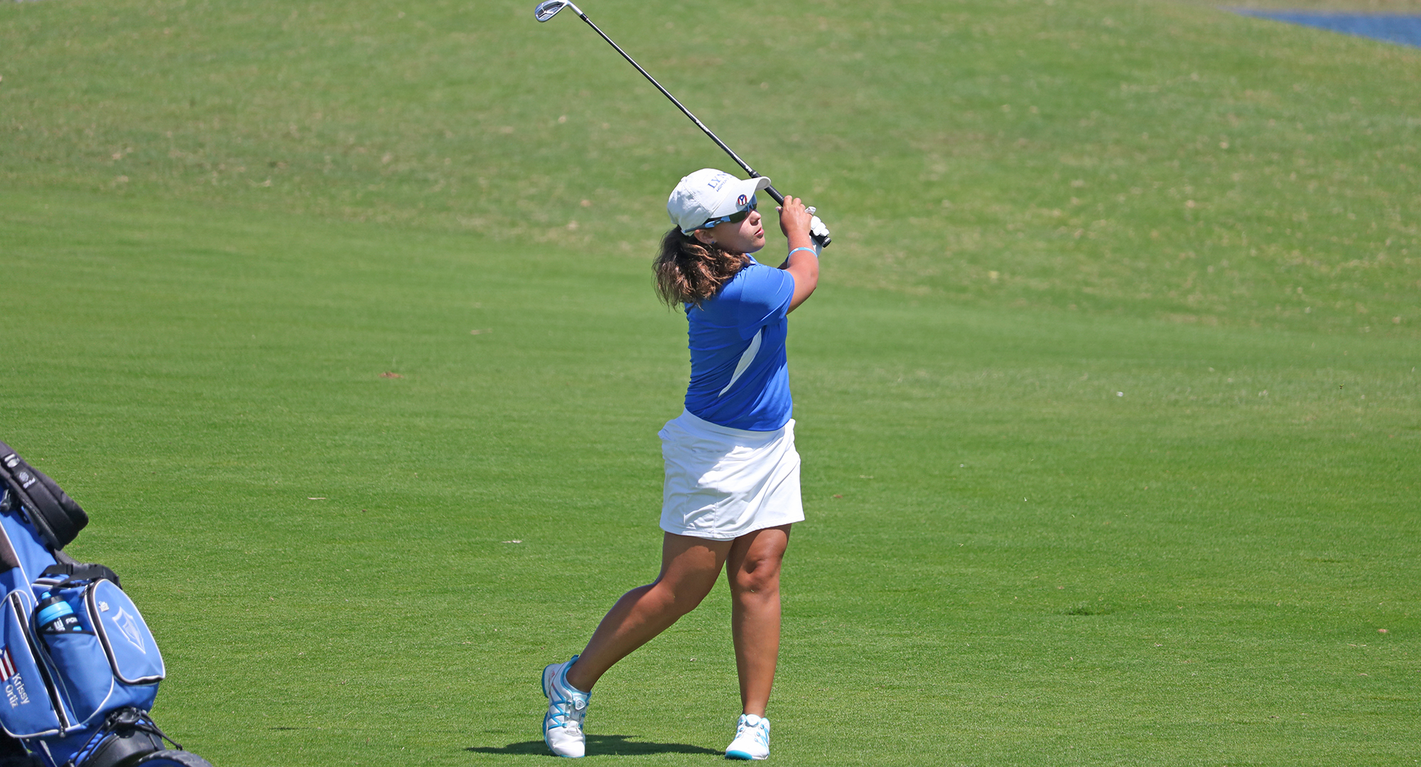 Women's Golf Eight-Back at SSC Championship