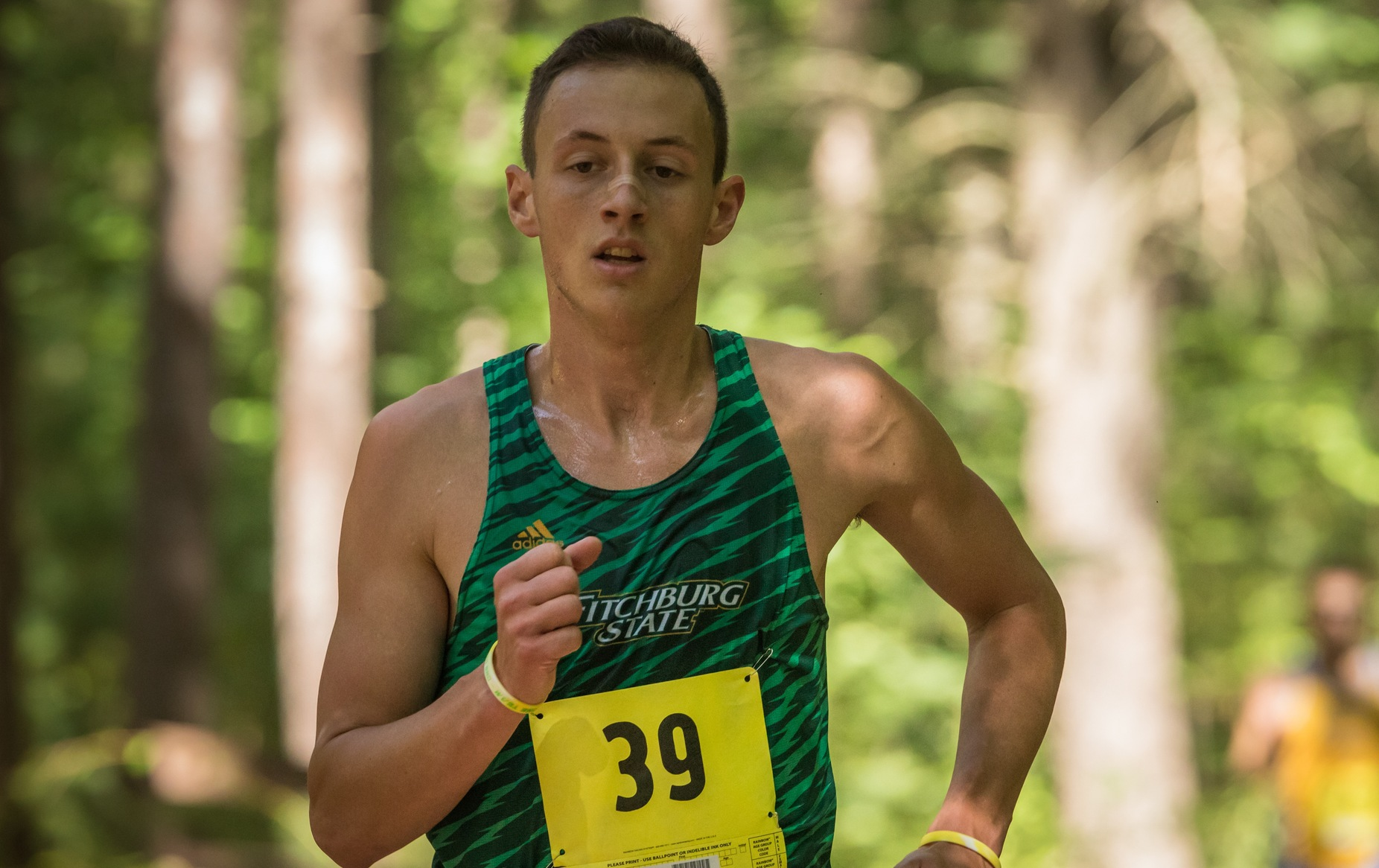 Fitchburg State Races At Bantam Invitational