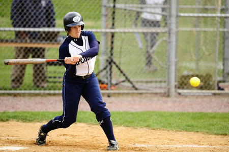 Incorvaia Named 2nd Team East All-Regional Catcher by NFCA